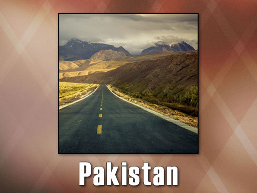 Pakistan Prayer Station
