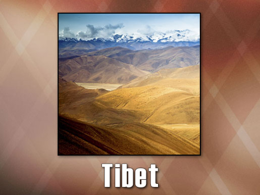 Tibet Prayer Station